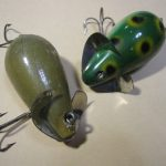 JAMISON MOUSE LURES