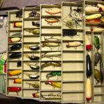 Old UMCO 4500UPB and Old LURES