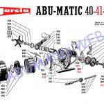 Garcia ABU Matic 40 41 60