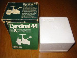 ABU Cardinal 44 eXpress