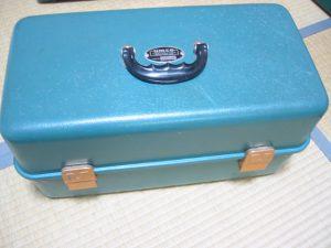 UMCO 500UM TackleBox