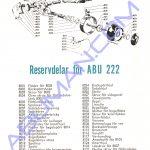 ABU 222